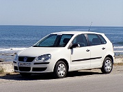 Volkswagen Polo Young